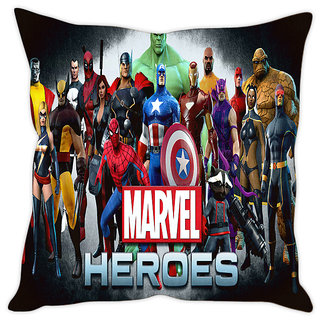 Fairshopping Cushion Cover Heroes  (PMCCWF0543)