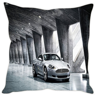 Fairshopping Cushion Cover Race Car4 (PMCCWF0764)