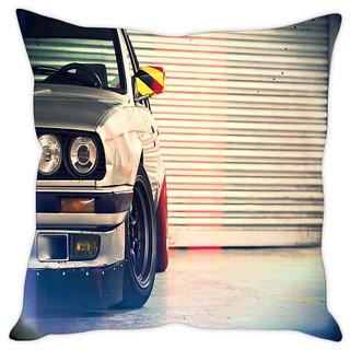 Fairshopping Cushion Cover Photogph Art 6 (PMCCWF0776)