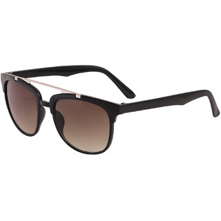 super-x dark edition rectangle sunglasses