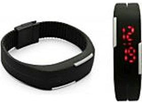 New Robotic LED Watch