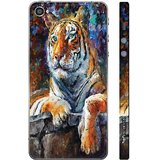 Enthopia Iphone 5/5S Case - ED 5136 - BENGAL TIGER
