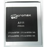 BATTERY FOR MICROMAX A111 ANDROID PHONE LIMITED STOCK LOWEST PRICE