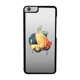 Instyler Digital Printed Back Cover For Micromax Canvas Knight 2 E 471 MMXE471TMC-10714