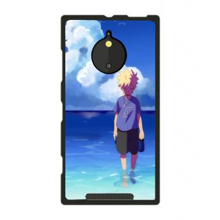 Instyler Digital Printed Back Cover For Nokia Lumia 830 NKLM830TMC-10036