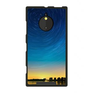 Instyler Digital Printed Back Cover For Nokia Lumia 830 NKLM830TMC-10293