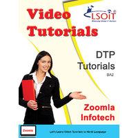 Photoshop 7, Corel Draw X3, PageMaker Computer training Video Tutorials DVD