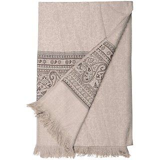 Handycraft Hot woolen bridal shawl
