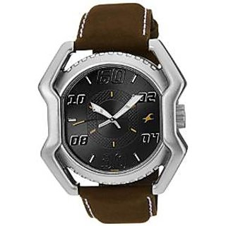 Fastrack 3112SL02 Analog Watch