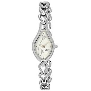 Titan Quartz Multi Other Women Watch NE2457SM01