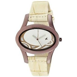 Fastrack New OTS Analog Multi-Color Dial Womens Watch ... Fastrack Watches For Women New Arrivals