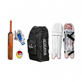 Prokyde Multicolor Super Cricket Kit