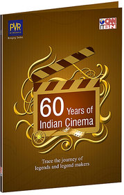 CNBC 60 Years of Indian Cinema