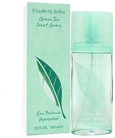 Elizabeth Arden Green Tea Eau Perfume - 100 ml (For Women)