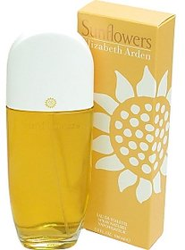 Elizabeth Arden Sunflowers EDT Perfume (For Women) - 100 ml