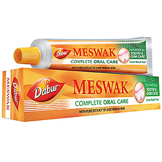 Dabur complete oral care Meswak Toothpaste - 200