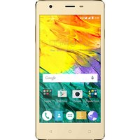 Karbonn Fashion Eye (1 GB, 8 GB, Gold)