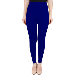 tanay cotton ankle leggings
