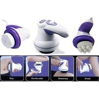 Body Massager (Manipol) Very Powerful WHOLE Body Massager. Quality Product!! +FREE ONE MEMORY CARD READER+ ONE LIP LINER
