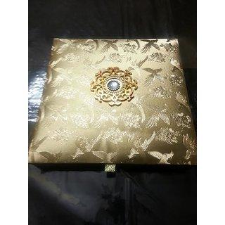 Golden Box Chocos