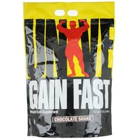 Universal Nutrition Gain Fast 10 Lbs Chocolate Flavor