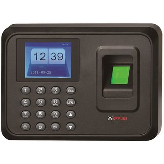 CP Plus CP-VTA-T2324-U Finger Print Reader Attendance Machine