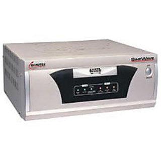 Microtek Ups-Sebz-600Va Sinewave Inverter