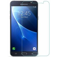 Curved Tempered Glass For Samsung Galaxy J7 (2016)