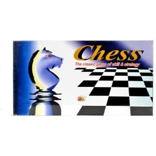 Jainsoneretail Plastic Chess Board Game