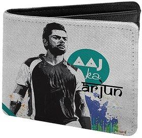 Shopmantra Virat Kohli Aaj Ka Arjun Mens Wallet