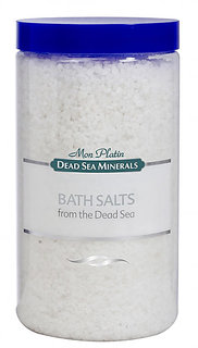 Dead Sea Minerals Bath Salts from the Dead Sea