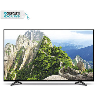Hisense 32 inches Full HD LED TV-(with 1 year seller warranty)
