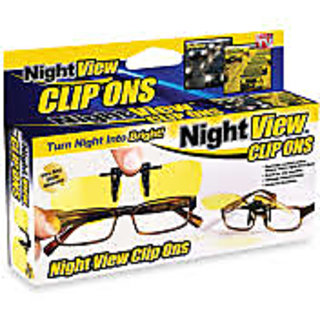 Night Vision Glasses clear view night drive ( NIGHT VIEW GLASSES)