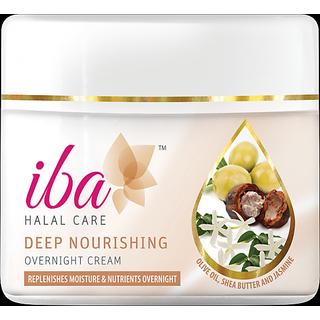 Iba Halal Care Deep Nourishing Overnight Cream 50 gm