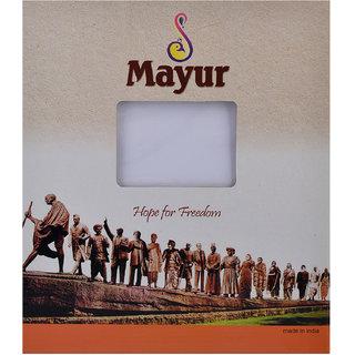 Mayur Daimond Color Khadi Febric Shirt and Trouser