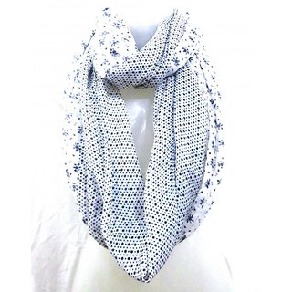 Printed Snood Scarfs