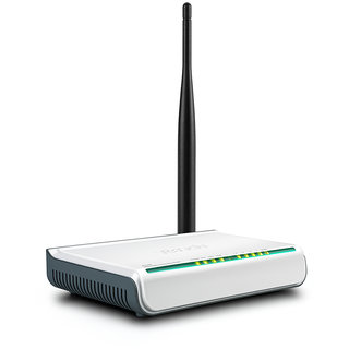 Tenda TE-W316R 150Mbps Wireless Router with 4 lan ports(With WISP function)