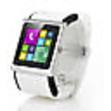 3G Android Smart Phone Watch - 1.54 Inch Display, Dual Core 1GHz CPU, 3MP Camera