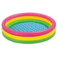 Intex Inflatable Water Tub Pool For Kids(2-Feet) For Ki