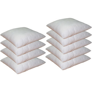 Lushomes Cushion Filler (24x24) Pack of 9