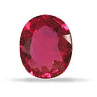 Awesome 5.25 ratti Natural certified New Burma Ruby