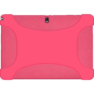 Amzer 96929 Silicone Skin Jelly Case - Pink Samsung Galaxy Tabpro 12.2