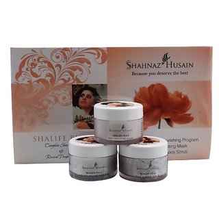 Shahnaz Husain Shalife Plus Kit, 30g