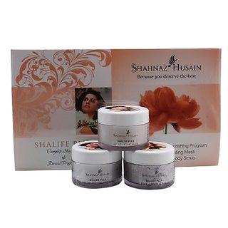 Shahnaz Husain Shalife Plus Kit, 30g