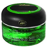 My Tone Grace Green Lemon Car Air Freshener Perfume