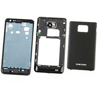 housing body for Samsung Galaxy S2 Full Body Housing Panel