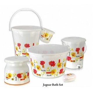 Jagaur Bath Set