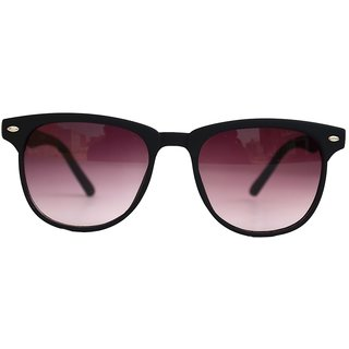Derry Mens Sunglasses In Wayfarer Style