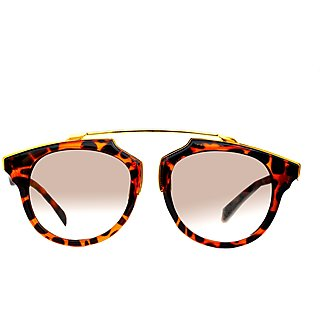 Derry Mens Sunglasses In Oval Style