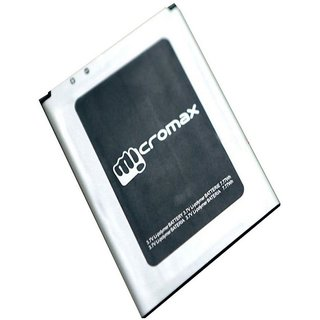 Replacement Mobile Battery For Micromax X329